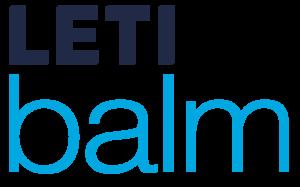 LETIBALM logo