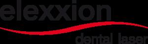Logo elexxion dental laser freigestellt