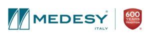 Medesy - logo aggiornato 2018